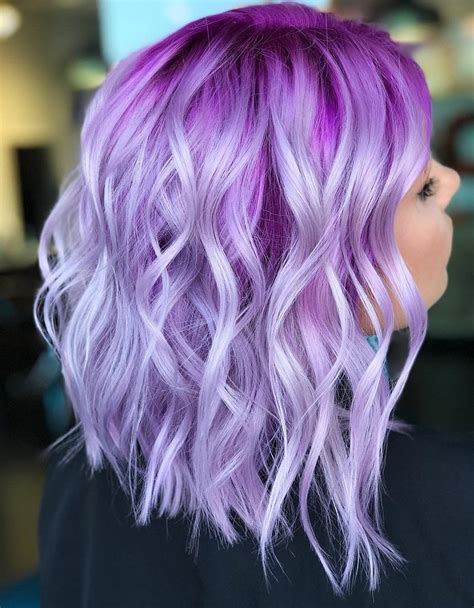 32 Cute Dyed Haircuts To Try Right Now Hair Ideas Hair
