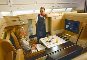 Use American Airlines AAdvantage Miles for Etihad First ...