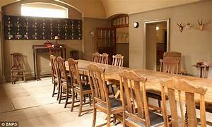 Now you can create your own servants quarters as Downton