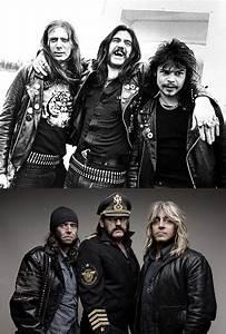 Motörhead - Encyclopaedia Metallum: The Metal Archives  Motorhead
