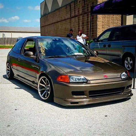 Honda Civic | Honda civic hatchback, Honda civic hatch ...