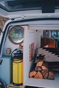 Kühlschrank Für Vw Bus : bulli ausbau drei kreative ideen f r deinen camper ~ Kayakingforconservation.com Haus und Dekorationen