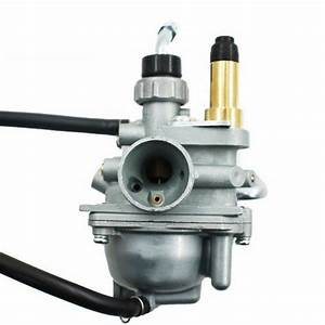 Carburetor W   Heater For Yamaha Ttr50 Carb Dirt Bike Parts