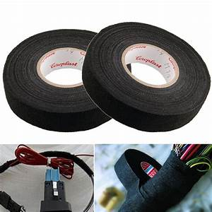 Hot Adhesive Cloth Fabric Tape Cable Looms Wiring Harness