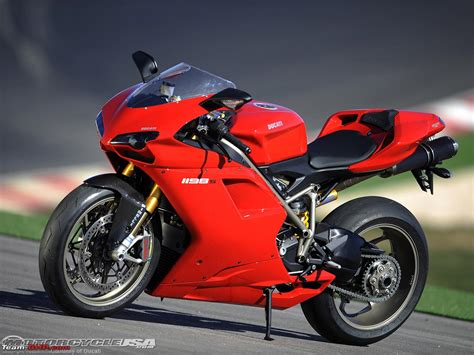 Ducati Officially Launched In India