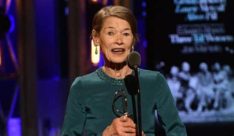 Tony Awards 2018: Glenda Jackson Ignored Edward Albee's ...