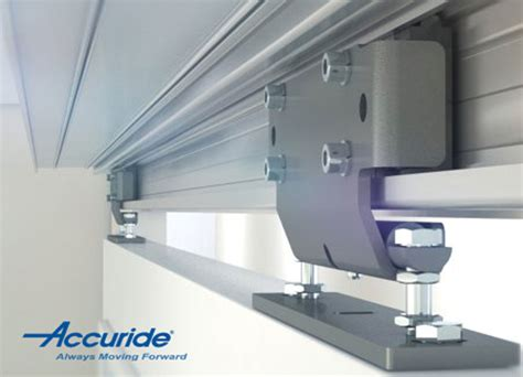 heavy duty linear track system woodshop news