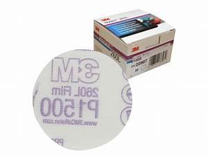 Papier Abrasif Carrosserie : disques micro abrasifs 3m 260l hookit 75 mm 2 mod les de all4auto informations et ~ Melissatoandfro.com Idées de Décoration