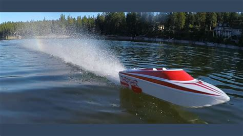 Rc Thrasher Jet Boats For Sale by Thrasher Jet Boat By Streamline Rc Kickstarter