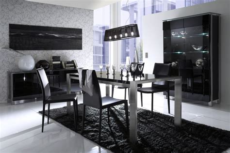 dining room dining room large black dining room table for small