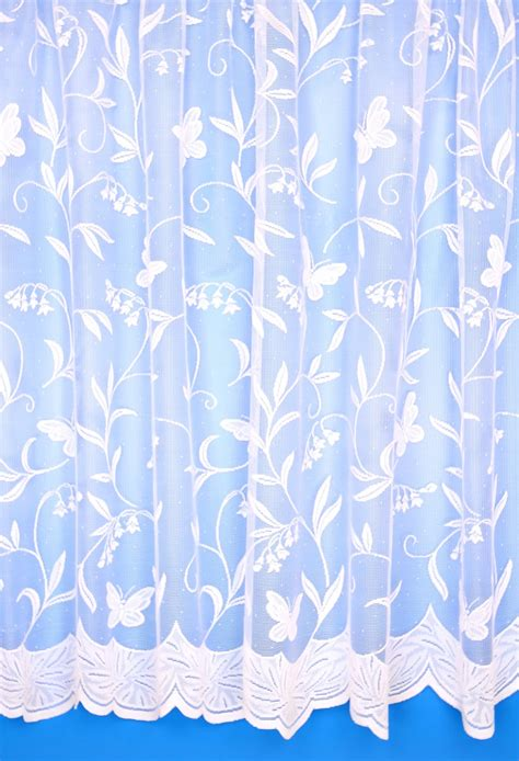 butterfly white net curtains woodyatt curtains
