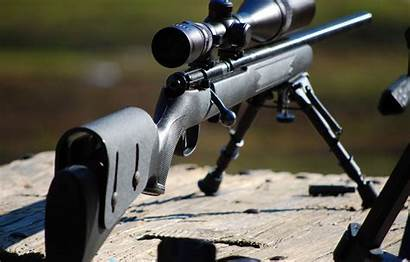 Savage Sniper Rifle Mkii Wallpapers Weapon Weapons