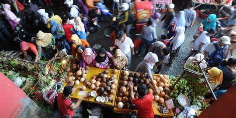 Aborsi Tradisional Kalimantan Hati Hati Uang Palsu Beredar Di Pasar Tradisional Saat
