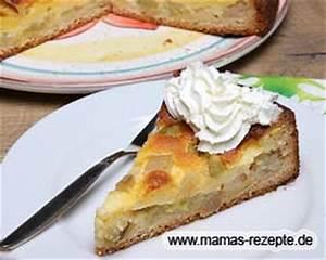 Französischer Apfelkuchen Backen : kuchen rezepte bildergalerie seite 8 mamas rezepte ~ Lizthompson.info Haus und Dekorationen