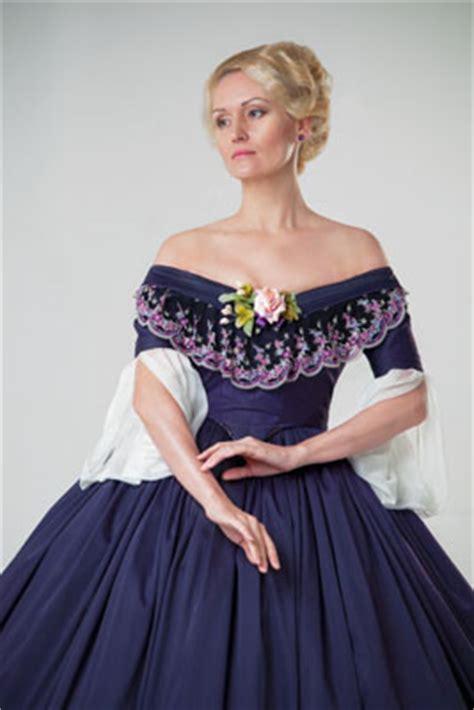 moda romantyzmu historia mody