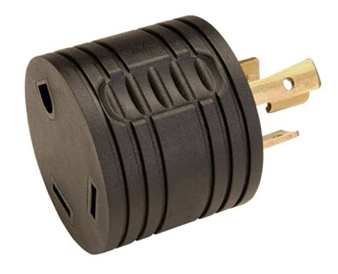 Reliance Controls Corporation Ap31rv L5-30 30 Amp Male To
