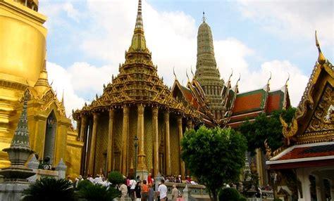 tempat wisata  thailand   dikunjungi paket
