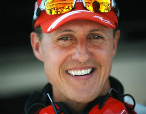 Michael Schumacher by Formula One Legend Michael Schumacher In Pictures World