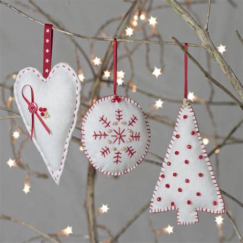 christmas decoration sewing kit  clara