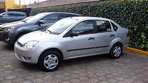 Ford Fiesta Sedan 2007 4 Puertas - A U00f1o 2007