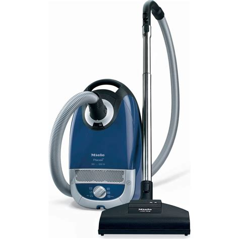 miele  pisces canister vacuum cleaner