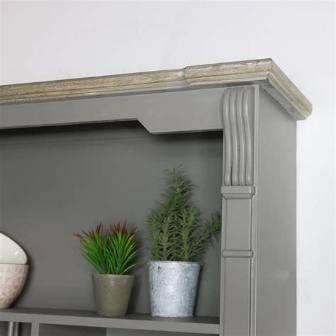 grey wall mounted plate rack windsor browne