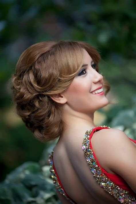 Nurettin Esengül'den Topuz Saç Modelleri http://www