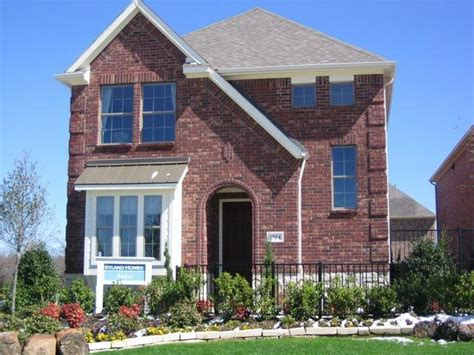 simplify your with a patio home allen tx