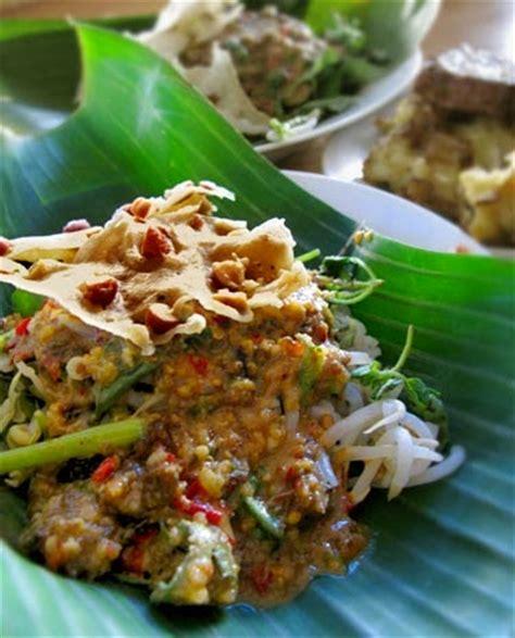 indonesian original recipes vegetarian recipes