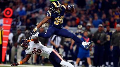 Gurley Todd Wallpapers Nfc Bragging Hopes Continue
