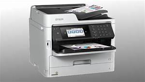 Kaufberatung Drucker Multifunktionsgerät : epson workforce pro wf c5710dwf multifunktionsger t tinte ~ Michelbontemps.com Haus und Dekorationen