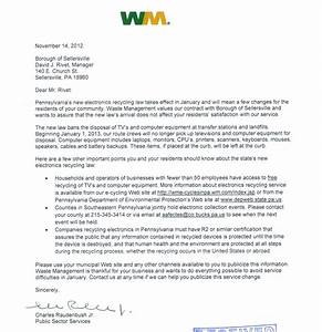 Waste management cover letter 28 images cover letter for Cover letter for waste management