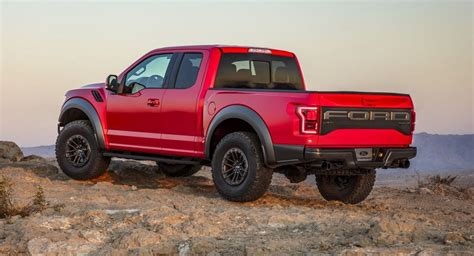 ford   raptor prices jump   model year carscoops