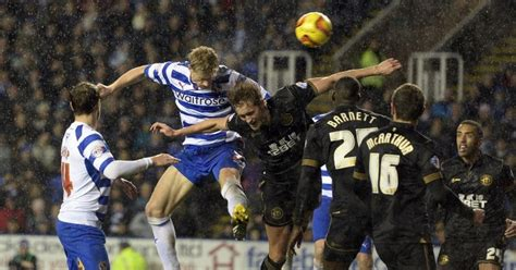 Big match preview - Wigan Athletic FC v Reading FC ...
