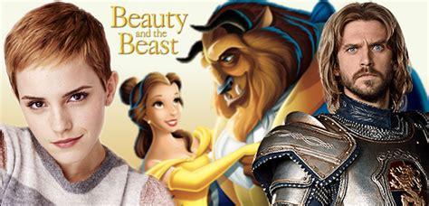 La E La Bestia Cast La E La Bestia Il Trailer Live Disney