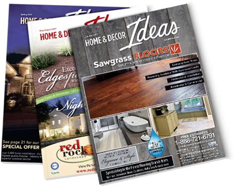 Clipper Magazine, America's Most Trusted Local Advertising