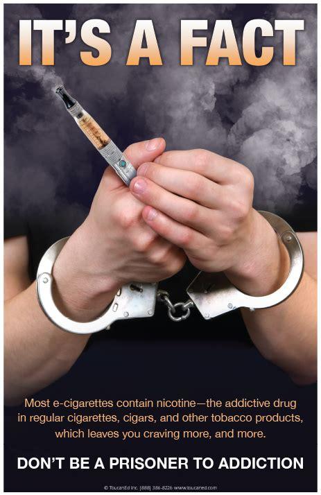 vaping  cigarette facts prevention  cessation