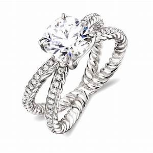 fabulush bride david yurman bridal collection midtown girl With david yurman wedding ring