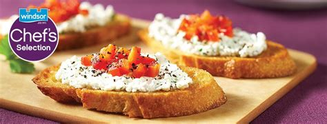 Potatoes through ricer and stir in garlic, egg, goat cheese, salt and pepper to taste until smooth. Crusty Herbed Crostini   Recipe   Crostini, Baguette recipe, Recipes