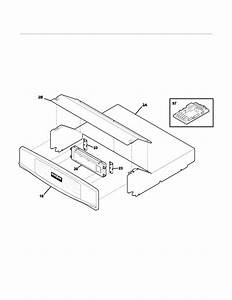 Kenmore 79047734400 Electric Wall Oven Parts