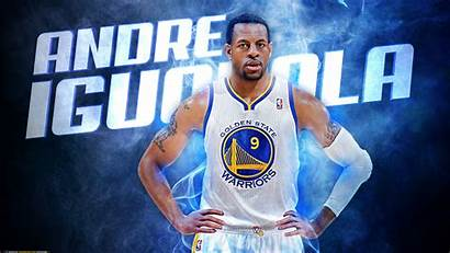 Warriors Iguodala Golden Andre State Wallpapers Background
