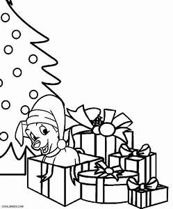 Printable Puppy Coloring Pages For Kids | Cool2bKids