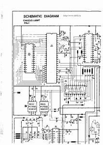 Wiring Diagram For Samsung Dlp Tv