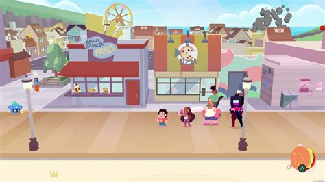 save the light pc release steven universe save the light is a game by fans but it