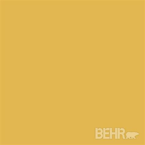 behr paint color yellow gold 360d 6 modern paint by behr