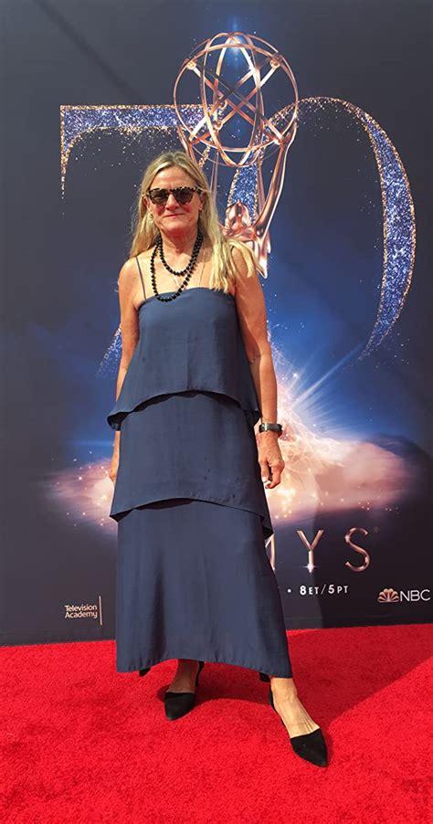 Ellen Kuras - IMDb