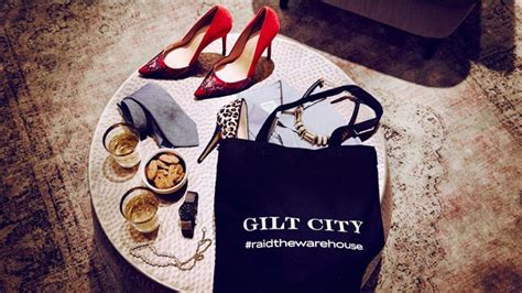 Gilt City's Summer Sample Sale