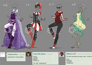 3906 best Clothing Designs and Characters images on Pinterest | Character design Character ...