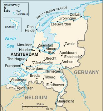 Netherlands - Simple English Wikipedia, the free encyclopedia