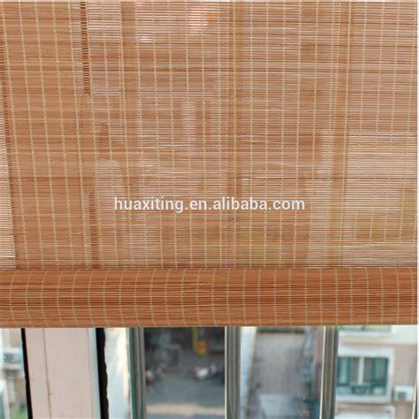 stores en bambou en bambou ext 233 rieur rideau et tapis